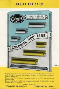 1940s 400 line ad-49